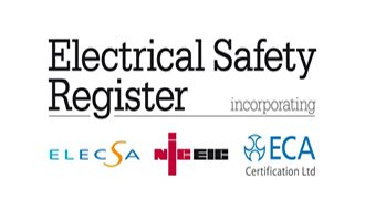Electrical Safety Register Derby Electricians