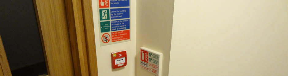 Fire Detection Derby Electricians