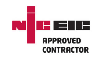 NICEIC Approved Contractor Derby Electricians