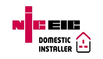 NICEIC Domestic Installer Derby Electricians